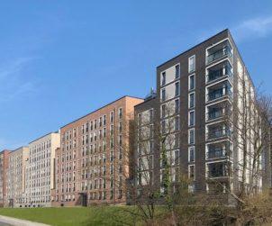 Catella invests €125m in German resi portfolio