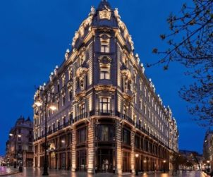 Marriott expands its presence in Hungary