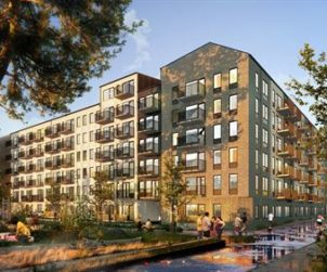 Skanska divests multi-family project in Malmö, Sweden for SEK 300 million