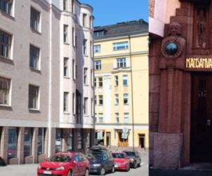 Morgan Stanley Buys Historical Helsinki Building