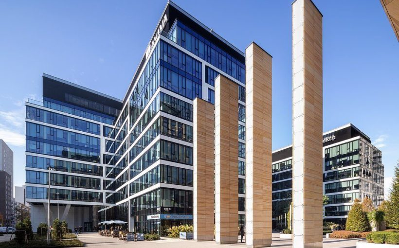 Poland CBRE appointed to commercialise GBC