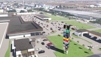 ROMANIA Scallier buys Timişoara project for FunShop Park