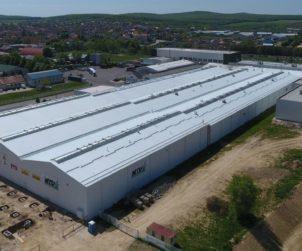 HUNGARY Knapp buys former lawnmower plant