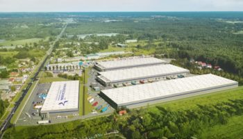 POLAND White Star Logistics launches first two projects