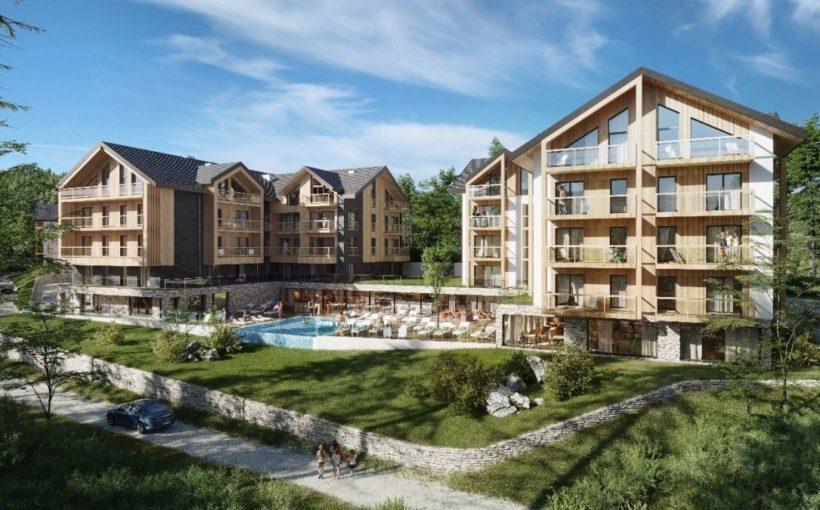POLAND IHG to open first Polish Holiday Inn Resort