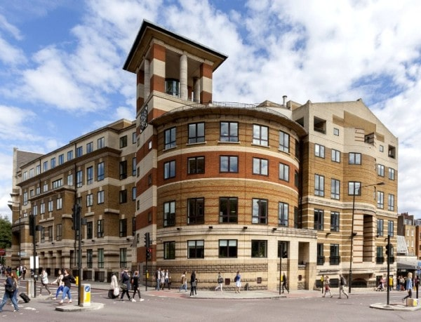 Tishman Speyer acquires office property in London for £86.5m
