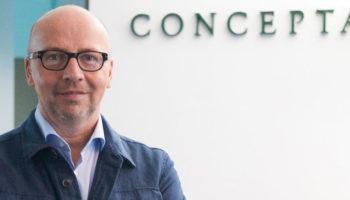Frank Westmeier starts as Asset Manager at Concepta