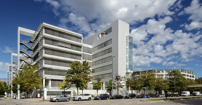 Plans Unveiled for Mixed-Use Concept in Munich