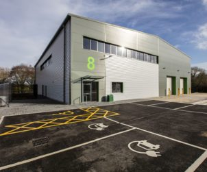 Chancerygate Acquires £16m Logistics & Industrial Site in Oldham