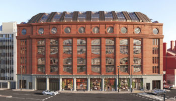 RE Capital Secures Planning for London Mixed-Use Scheme