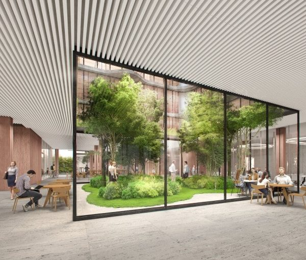 AXA IM Alts acquires site to develop hybrid timber office in Munich