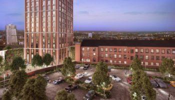 New Luxury Apartments in Leeds