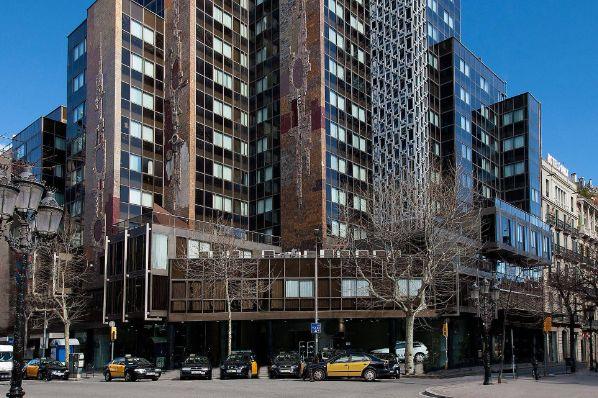 LaSalle acquires NH Collection Gran Hotel Calderon in Barcelona (ES)
