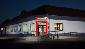 SPAR Opens Milestone Store