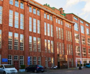 NREP Acquires Office Property from Cobbleyard and Revcap