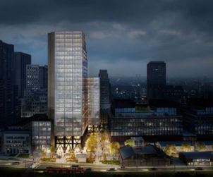 Skanska Makes Another Office Project Investment in Poland