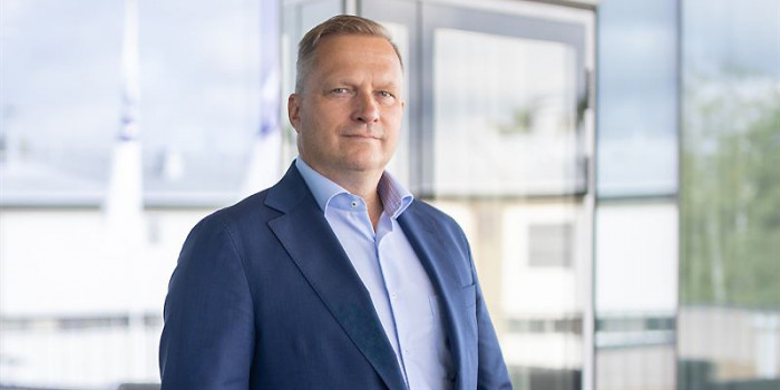 Lehto Group Makes Changes in Executive Board