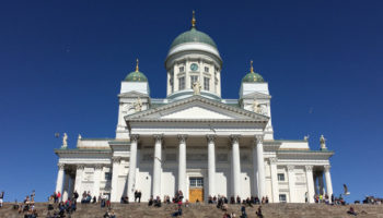 Record-High Figures of Constructed Residential Units in Helsinki