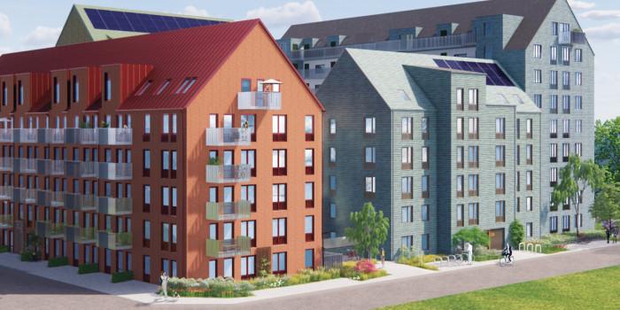 Wästbygg Sells to Lansa