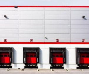 Romania Warehousing picking up