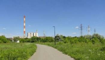 POLAND Okam buys 62 ha for huge Warsaw-Żerań project