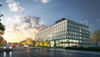 POLAND Office leases on the rise in Wrocław