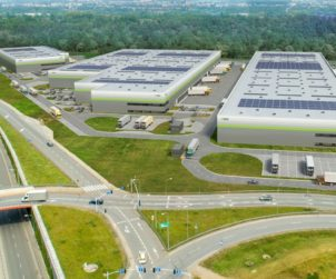 POLAND MDC² to build 52,000 sqm Gliwice park