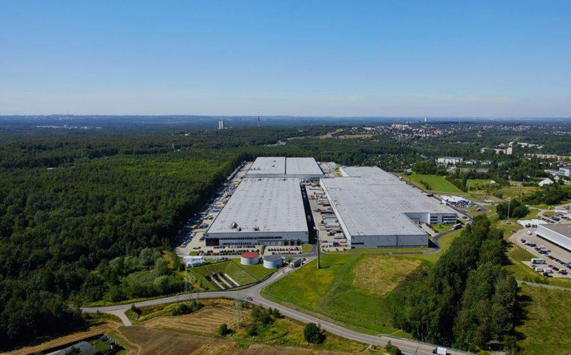 POLAND RTL leases 1,400 sqm in Prologis Park Chorzów