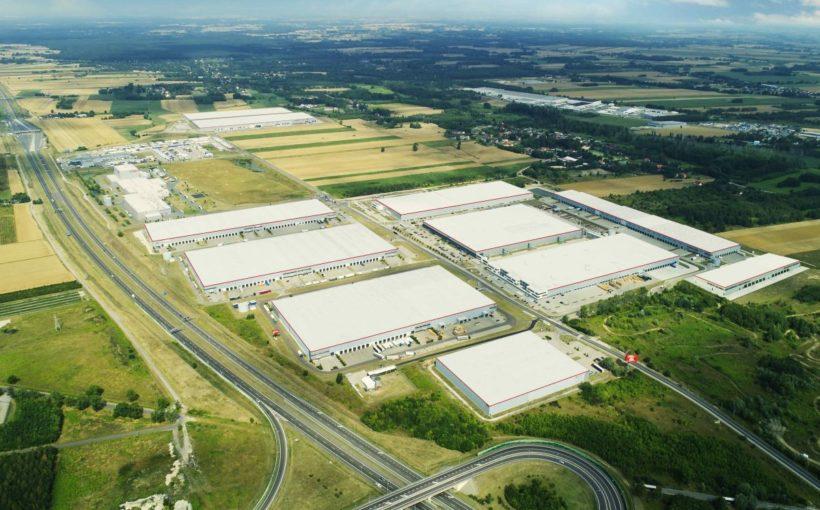 Poland ESA expands in Stryków