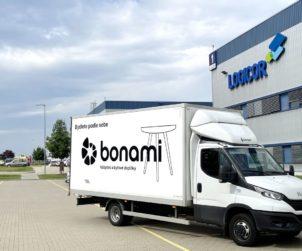 CZECH REPUBLIC Bonami heads for Logicor Prague Airport
