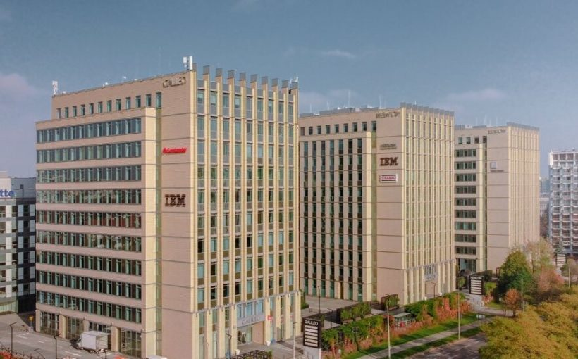 POLAND C&W to lease Korona Office Complex