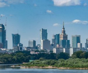 Poland Glimmers of a recovery for Warsaw offices