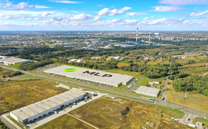 POLAND Wirthwein leases 6,000 sqm in MLP Łódź