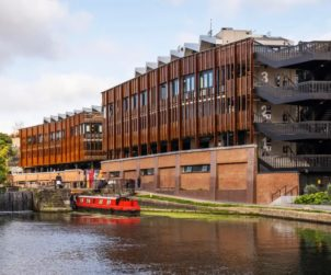 LabTech Announces Official Launch of Hawley Wharf Camden