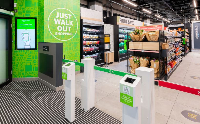New Fresh Store to Launch on London's Bankside
