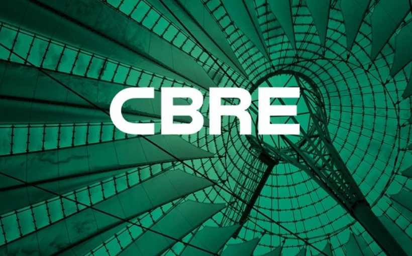 CBRE Monthly Index: Retail & Industrial Deliver Capital Growth Increase