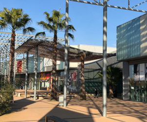 Frey Buys Carre Sud Open-Air Shopping Centre in Nimes