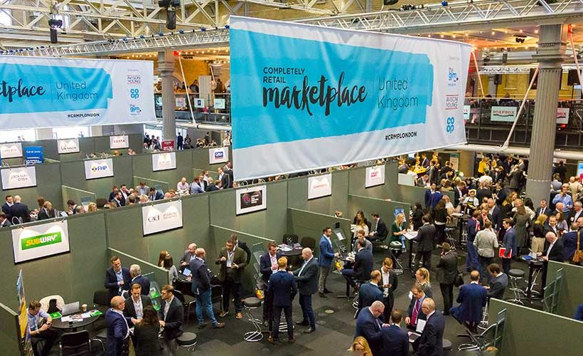 UK's largest Retail Property event announces new features following record demand for September return
