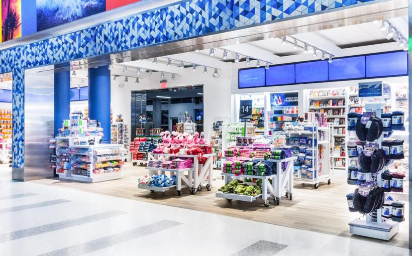 Swiss Duty Free Retailer Dufry Upbeat On Recovery