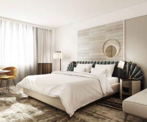 Hilton Announces New Hotel in Heidelberg