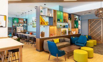 IHG Opens New Holiday Inn Hotel in Dublin