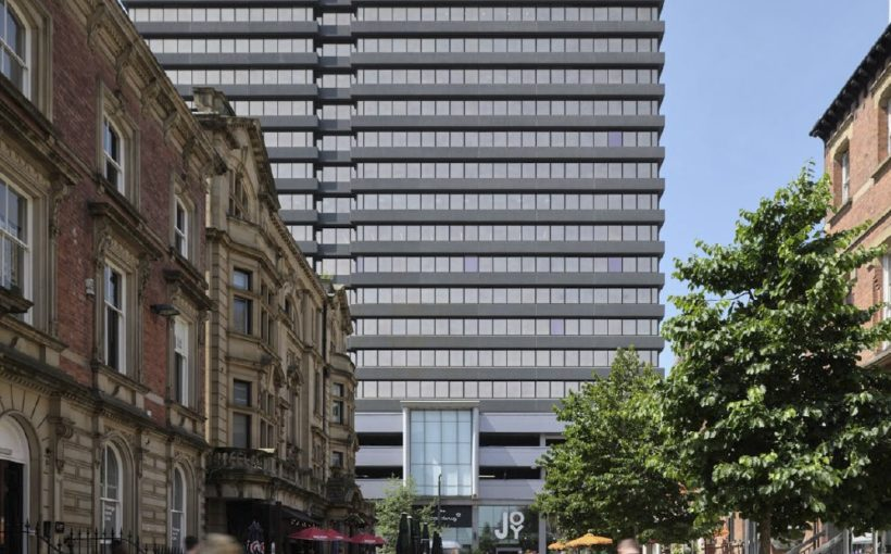 Knight Frank Secures a Hat-Trick of Leeds Office Lets