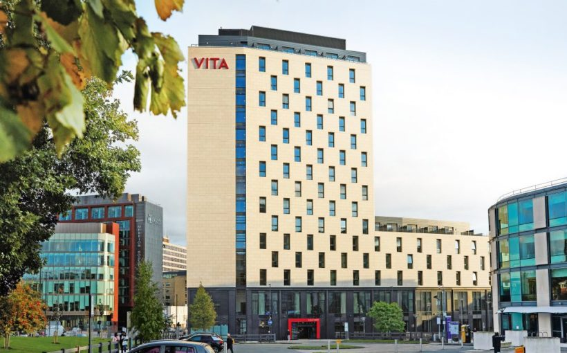 Vita Group Completes £165M Deal with Mapletree for Student Accommodation