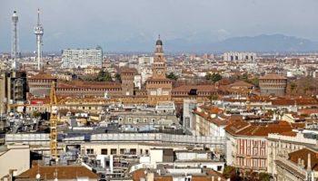 Apollo to buy Italian real estate portfolio for €842m