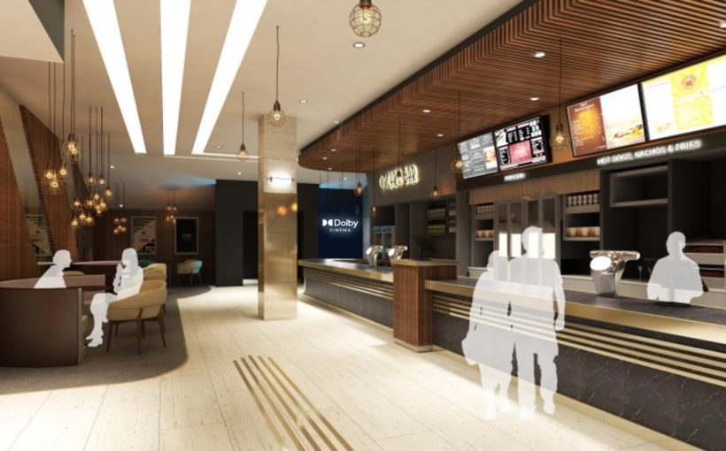 New ODEON Luxe West End to Open in London