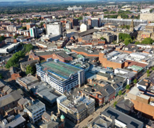 Preston Shopping Centre Acquired by Adhan Group