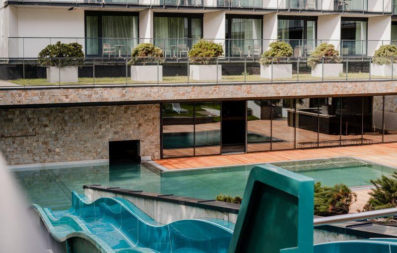 Radisson Opens New Resort in Poland