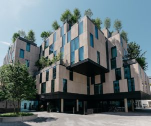 Ruby Hotels Opens First Hotel in Cologne
