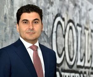 The modern office stock in Bucharest has exceeded 3 million square meters