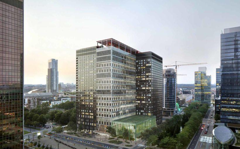 Standard International to Open in Brussels